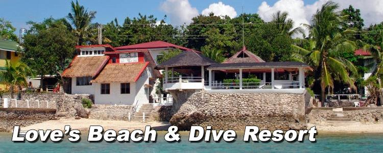 Marcosas Beach Resort Moalboal
