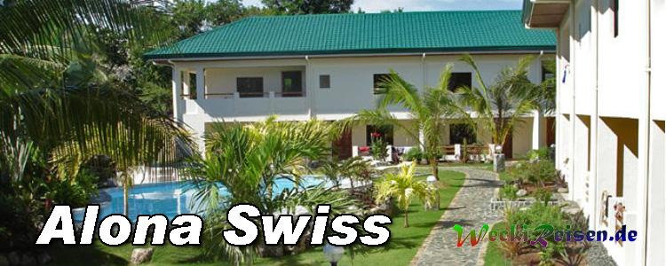 Alona Swiss Resort