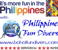 Philippine Fun Divers