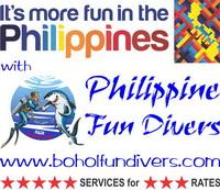 Philippine Fun Divers